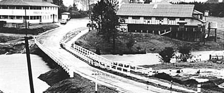 RSL Hall 1954