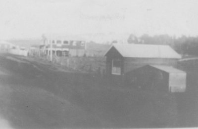 RSL Maleny original hall 1946